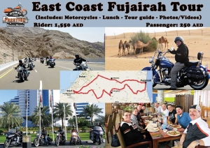East Coast Fujairah Tour